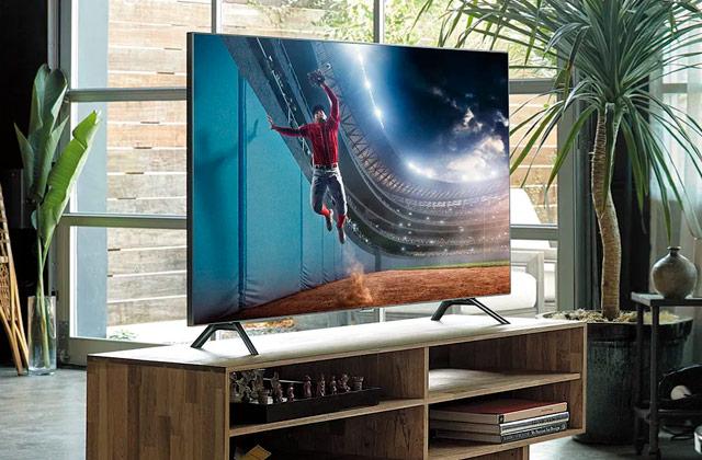 โทรทัศน์ Samsung